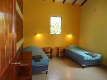 jacek 2nd bedroom