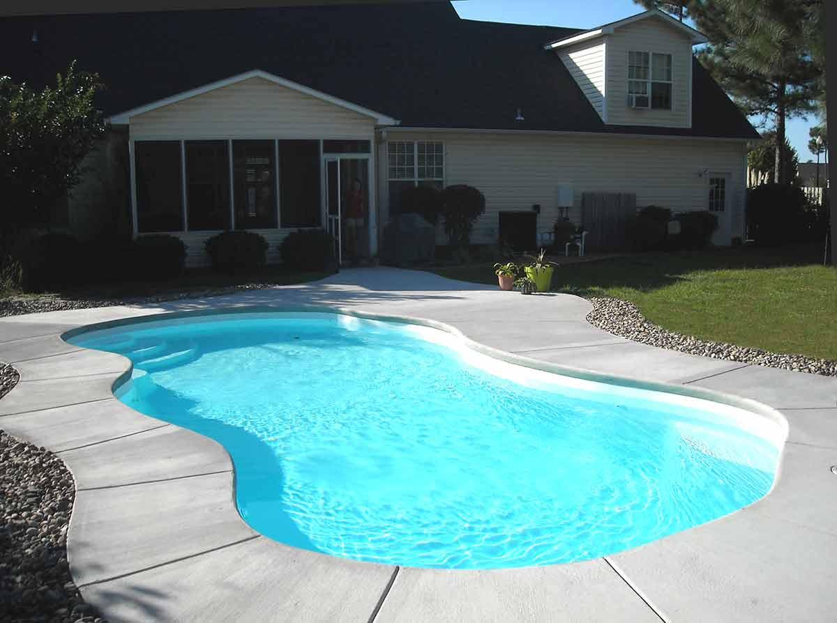 Fiberglass Pools Kitchener