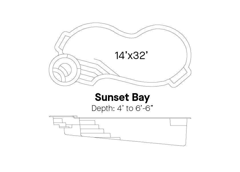 sunset bay info