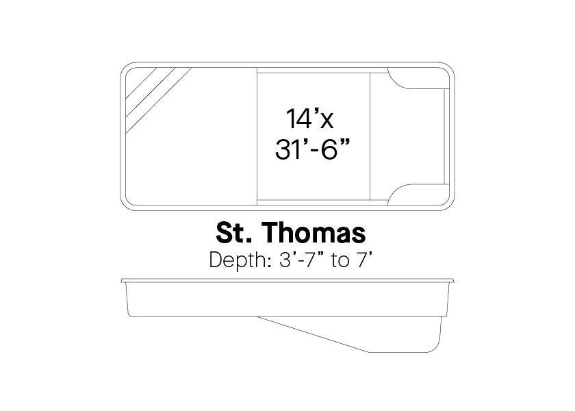 st thomas info