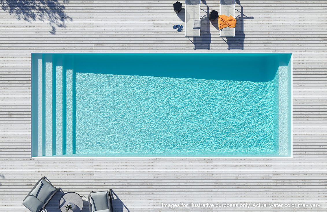 whisper white g2 pool
