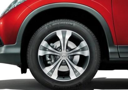 Honda CRV 2014 fotos