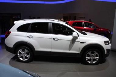 Chevrolet Captiva (2)
