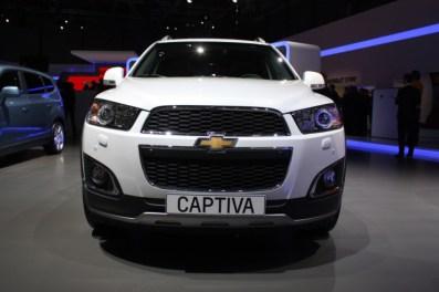 Chevrolet Captiva (6)