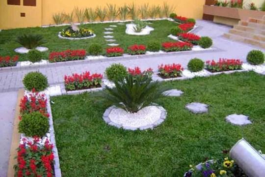 Modelos de jardins (6)