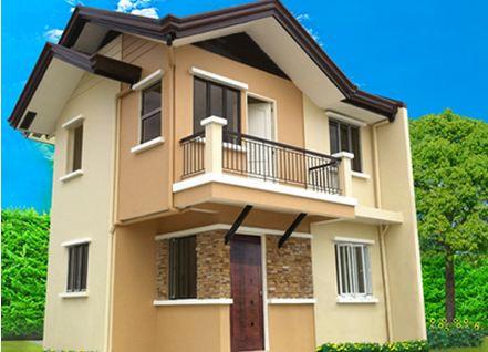 Modelos de fachadas para casas sencillas tu especialista for Modelos de casas sencillas