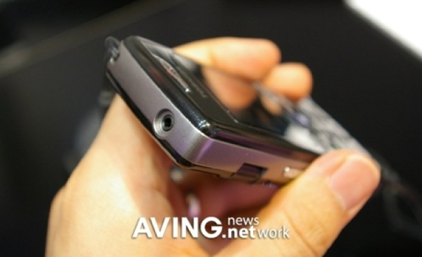 Precios del HTC Diamond en Vodafone