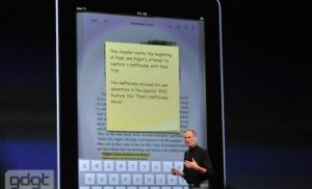WWDC 2010: iBooks, App Store, Netflix y Farmville para iPhone, y…