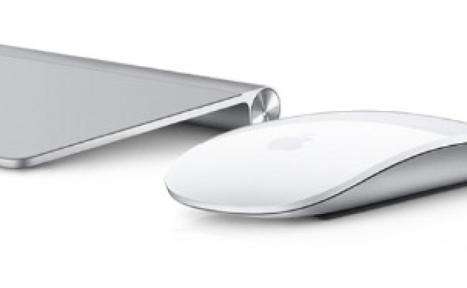 Apple anuncia el nuevo Magic Trackpad