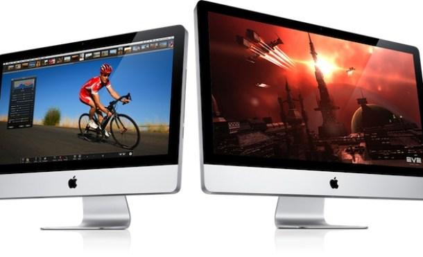 Apple amplía su programa de cambio de disco duro del iMac