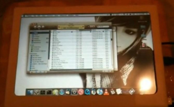 DIY: Convierte tu Macbook en una tablet PC