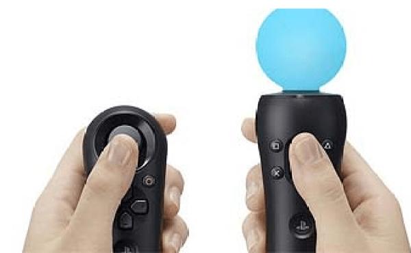 4.1 millones de PlayStation Move Vs 2.5 millones de Kinect (Actualizada)