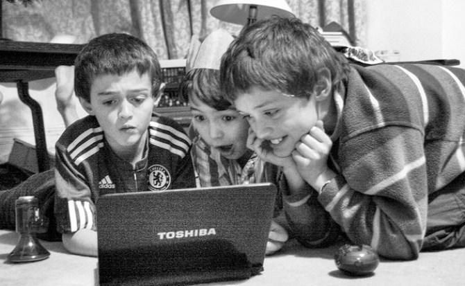 Los netbook han muerto ¡larga vida a las tabletas!