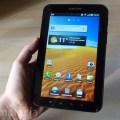 """Seis meses después, Samsung Galaxy Tab """"sólo Wi-Fi"""" ya está disponible"""