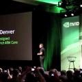 CES 2011   Nvidia Project Denver: Un procesador ARM para PCs y servidores