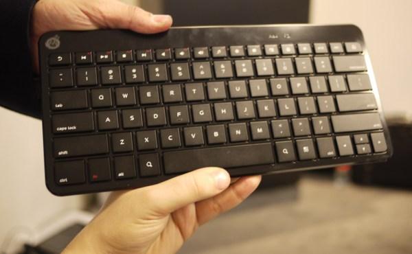 Top 5: teclados inalámbricos para tablets