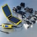 PowerMonkey eXplorer: Carga cualquier gadget con energía solar