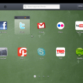 Jolicloud ahora es Joli OS y se intenta mantener como sistema operativo en la nube
