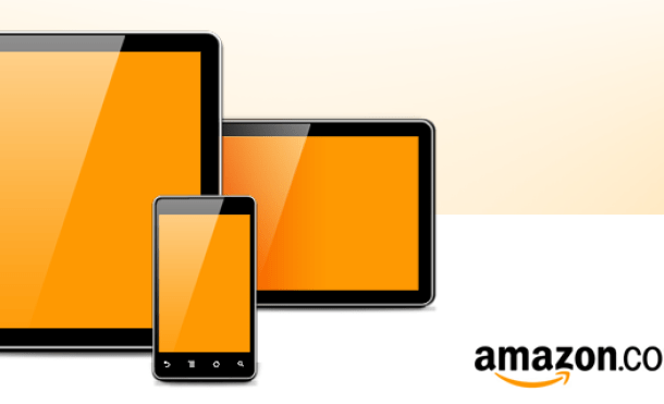 """Coyote"" y ""Hollywood"", las tablets de Amazon"