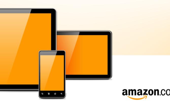 """""""Coyote"""" y """"Hollywood"""", las tablets de Amazon"""