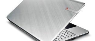 Nuevos EasyNote X de Packard Bell con Intel Core y gran autonomía