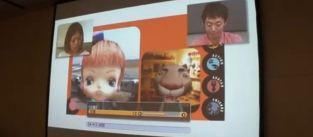 PS Vita le presume seguimiento y reconocimiento facial a Kinect