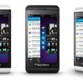 BlackBerry Z10, el nuevo buque insignia de BlackBerry es oficial