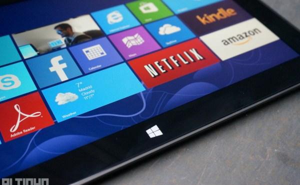 Nokia presentará su tablet con Windows 8.1 RT el 22 de octubre