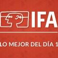 Lo mejor del IFA 2014: Día 1