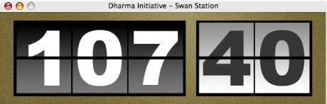 Dharma Initiative Swan Station