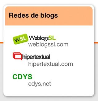 Redes De Blogs Web 2