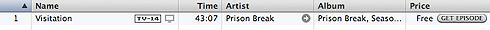 Prison-Break-Free