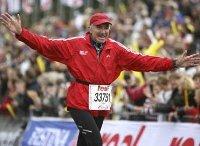 Madrazo Maraton Berlin
