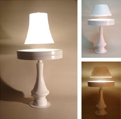 Crealev Angela Jansen Lamp