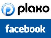 Facebook Plaxo