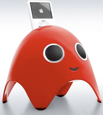 Fantasma iPod