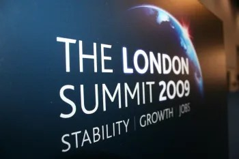 London summit 2009