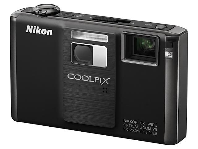 Nikon Coolpix S1000pj