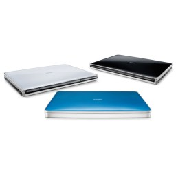 Nokia Booklet 3g colours
