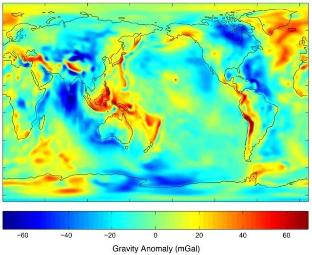 gravity-anomaly
