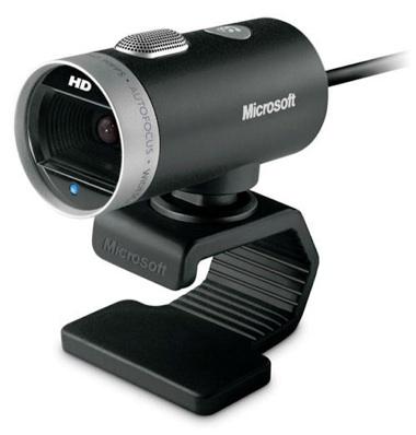 Microsoft HD Camera