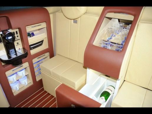 2010 Brabus Mercedes Benz Viano 1