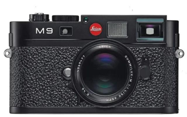Leica M9 #1