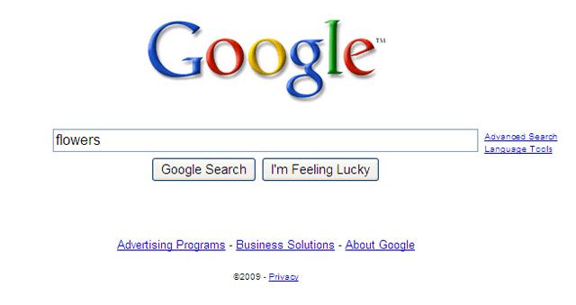 El nuevo Google