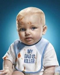 Hijo Dexter