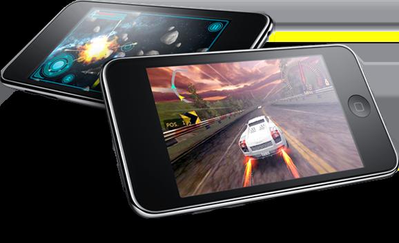 ipod-touch-videojuegos