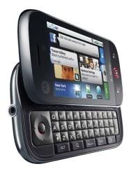 Motorola Cliq #3