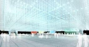 Pabellón Corporativo Expo Shanghái