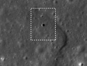 Tunel lunar