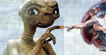 vaticano-extraterrestre